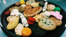Finesse Pastries - Cookie Platter