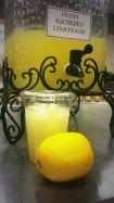 Finesse Pastries | Lemonade