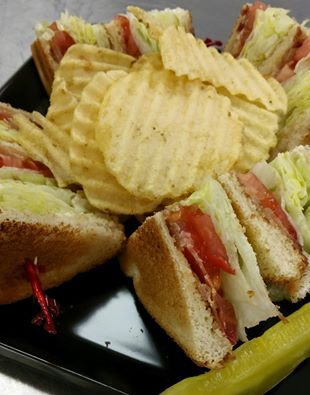 Spite - Club Sandwich