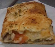 Bada Bing Pizza- Old Country Stromboli