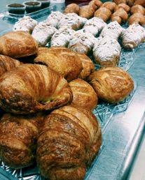 Finesse | croissants