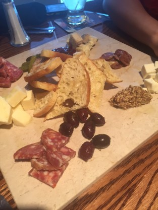 JD's Tavern | Cheese Plate