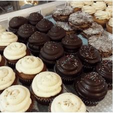 Queen City Cupcakes | Thursday's selection