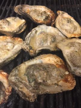 N'awlins | Oyster Special