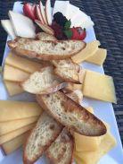 XOonElm | local cheese board