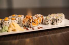Mint   Sushi