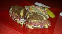 Bayona   Hot Pastrami.