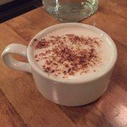 Republic   chai latte