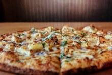 Portland Pie | Caribbean Chicken Pizza