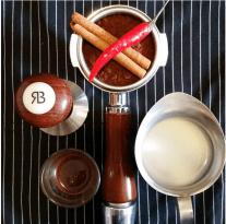 A&E Coffee Roasters | Caliente Latte