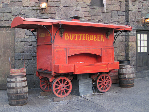 ButterbeerCart