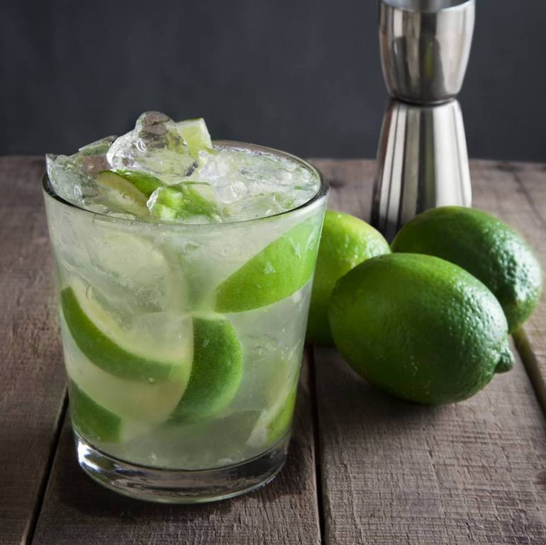 National Cachaca Day