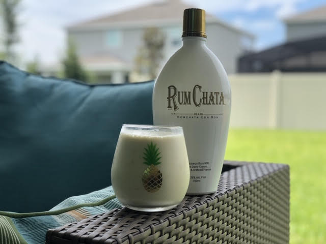 RumChata Smoothie