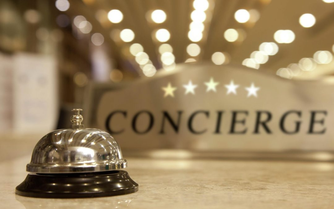 Your Guide to Our Personal Concierges