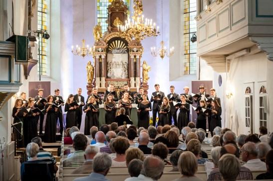 Photo: Musikfest Erzgebirge, Peter Kreibich