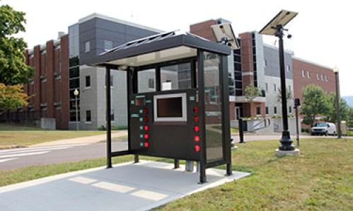Image result for hartline science building bloomsburg university