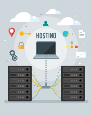 Business Yearly Web Hosting Package