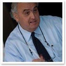 Ron Wiens, Cultural Change Expert