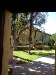 Convento Building 1808-1822