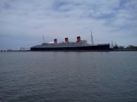 Love the Queen Mary so much!