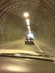 Kanan Dume Road Tunnel