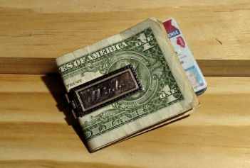 My money clip