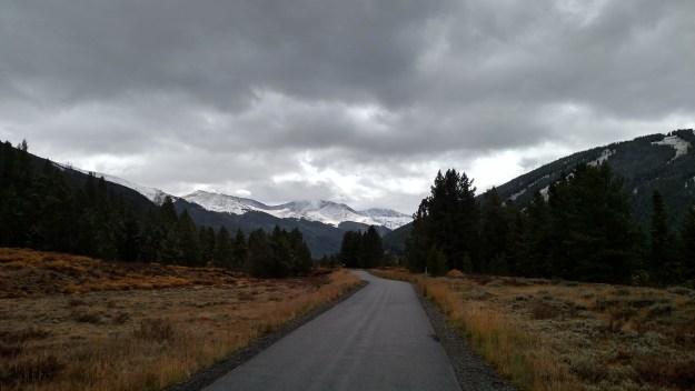 Ten Mile Rec-Path