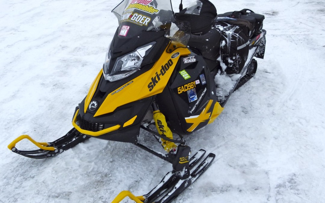 Best Snowmobile Products Tip List