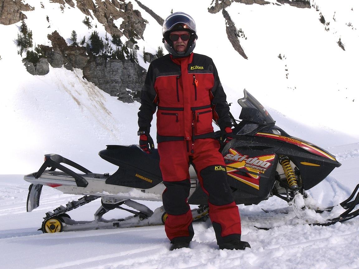klim snowmobile riding gear product