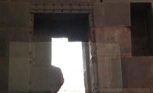 ритуальные ворота Кариканчи
