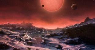 семь новых потенциально обитаемых экзопланет