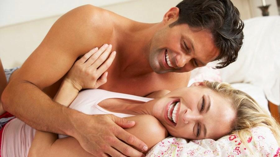 как возбудить мужа