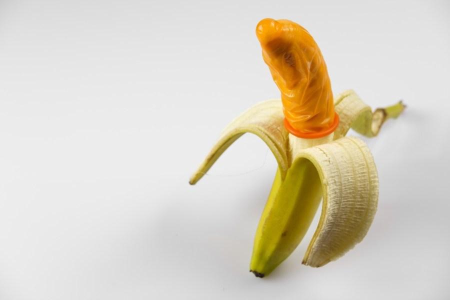 как правильно надевать презерватив