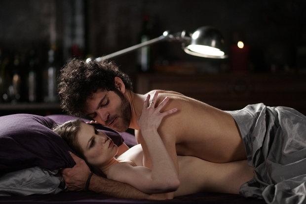 Фильмы про секс