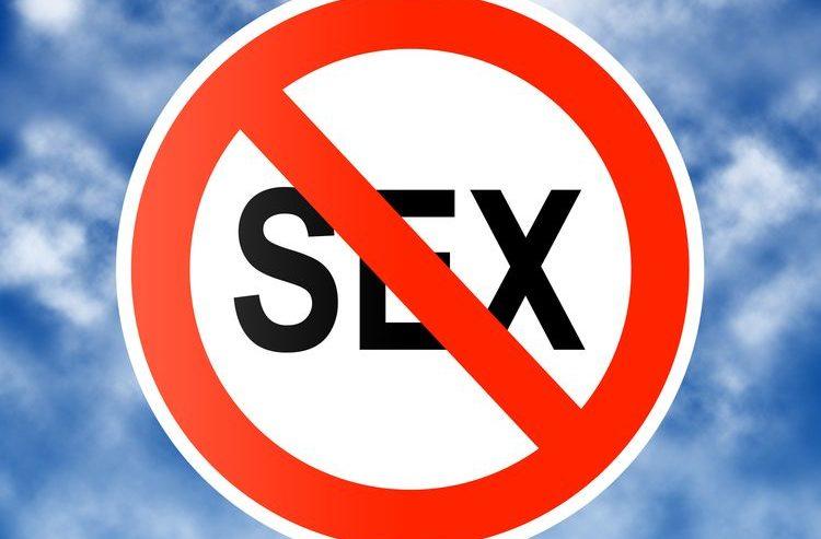 что такое воздержание от секса