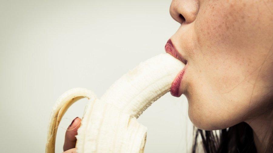факты об оральном сексе