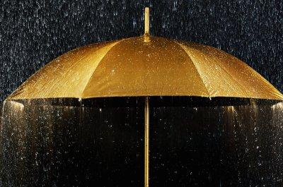 Золотой дождь — или немного о драгоценном удовольствии