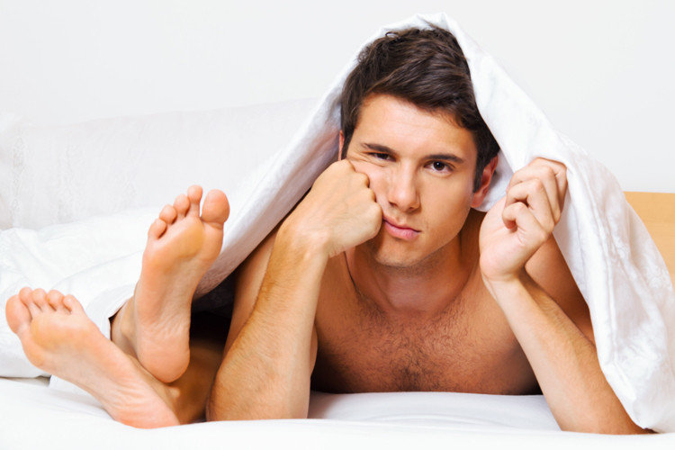 Почему не хочется секса