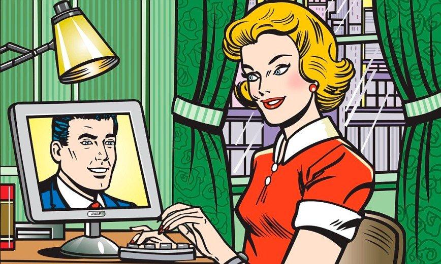 Сайты для знакомств с мужчиной