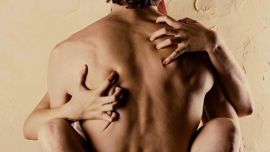 сексуальное наслаждение для мужчины