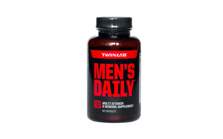 Men.s daily витамины для улучшения потенции