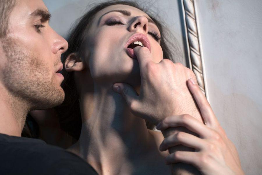 секреты страстного секса