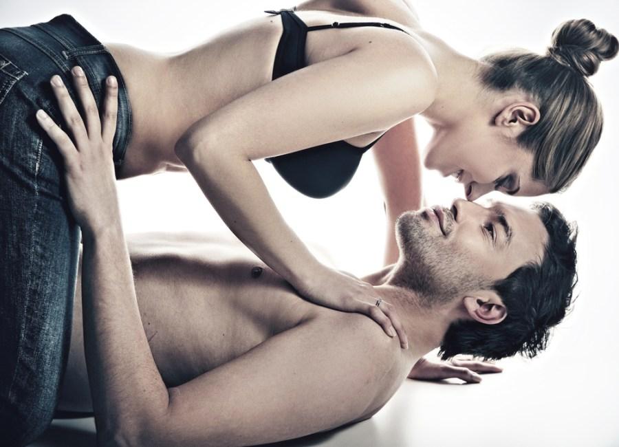 Отношения ради секса