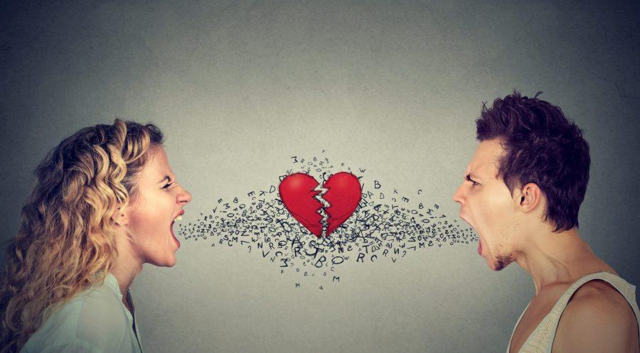 Причины развода с мужем