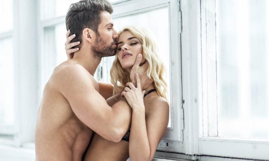 занятие сексом дома