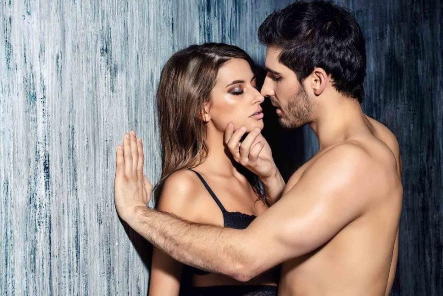 Фрикция во время секса