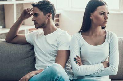 Как разводится с женой