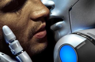 Цифросексуалы или в постели с роботом