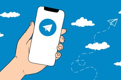 Как познакомиться в телеграмм с девушкой или парнем