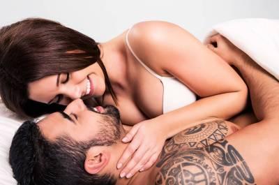 Как доставить максимальное удовольствие мужчине?